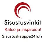 Sisustuskauppa24h.fi - Suomen suosituin sisustuskauppa!