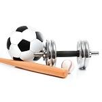 Urheilu, kuntoilu ja ulkoilu